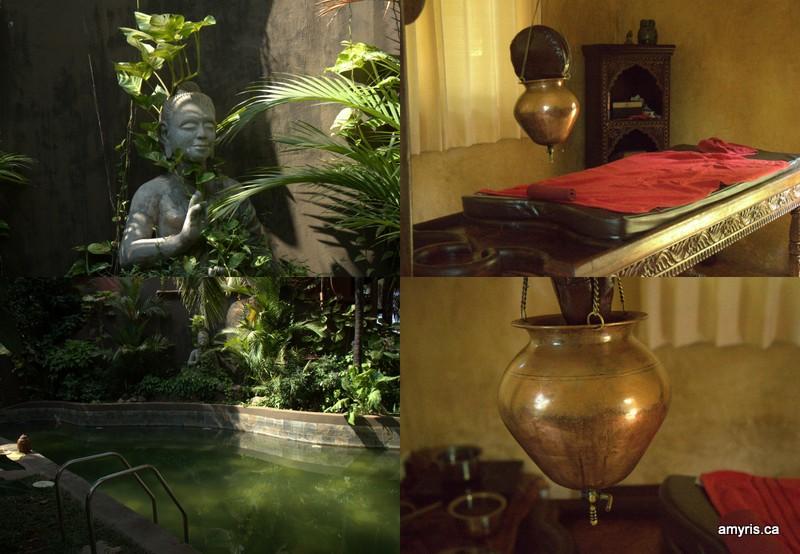 Ashiyana spa